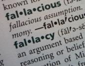 Fallacy Def
